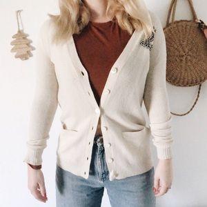 Ralph Lauren Sweaters - Vintage   Ralph Lauren Wool Cardigan